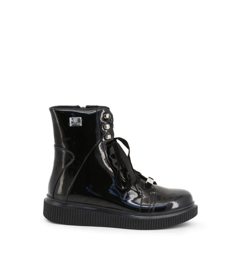 Comprar Laura Biagiotti Bottes 5702-19_PATENT noir
