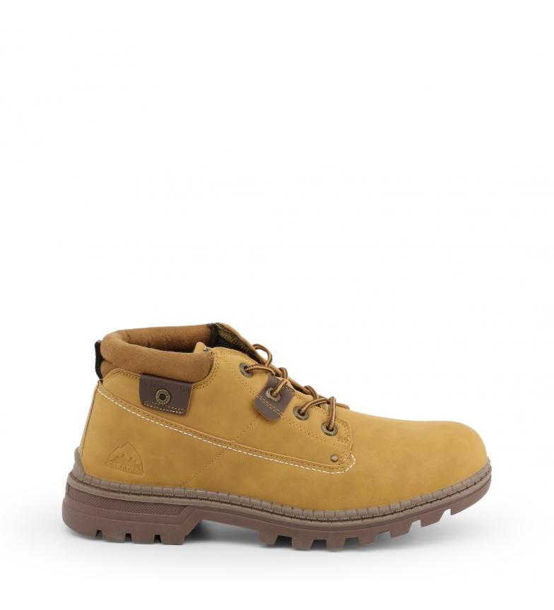 Comprar Carrera Jeans Botines CAM921055 brown