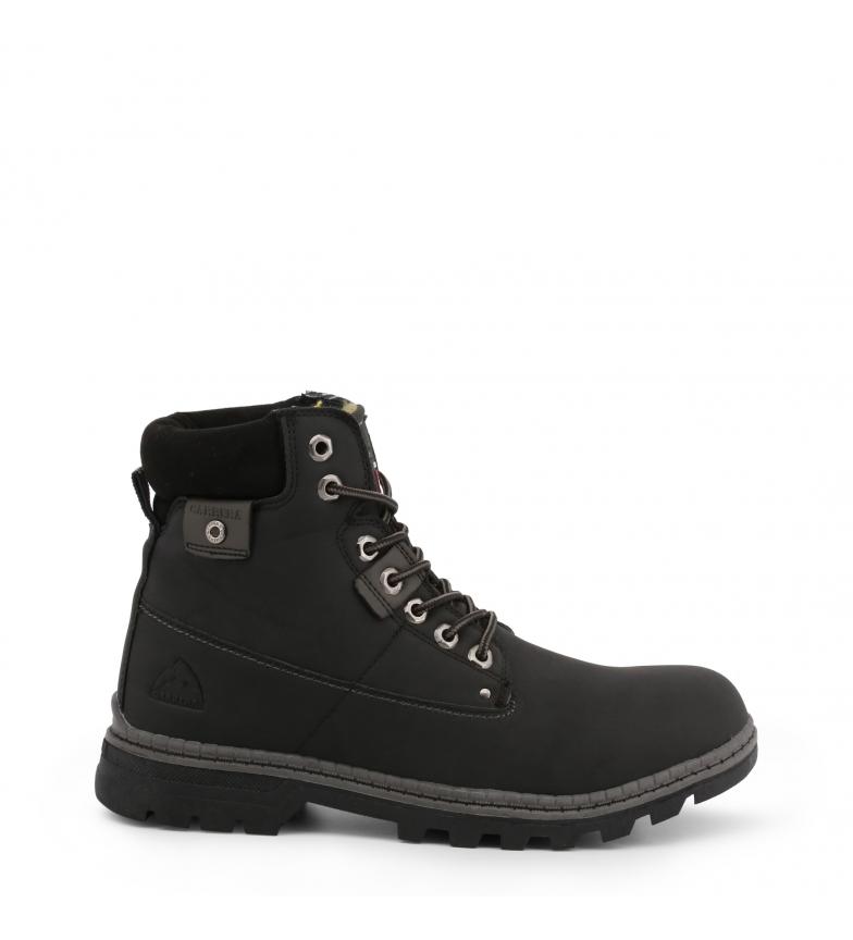 Comprar Carrera Jeans CAM921050 black boots