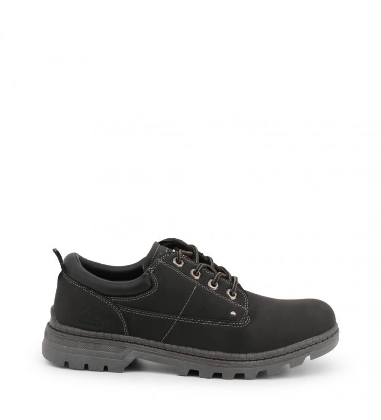 Comprar Carrera Jeans Chaussures à lacets CAM921030 noir