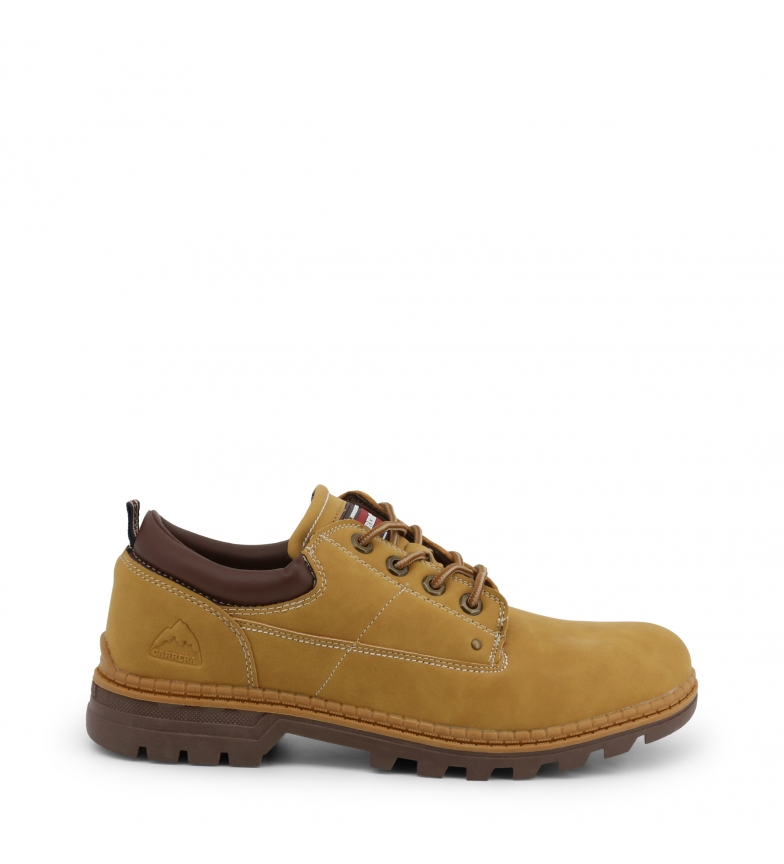 Comprar Carrera Jeans Laced Shoes CAM921030 brown
