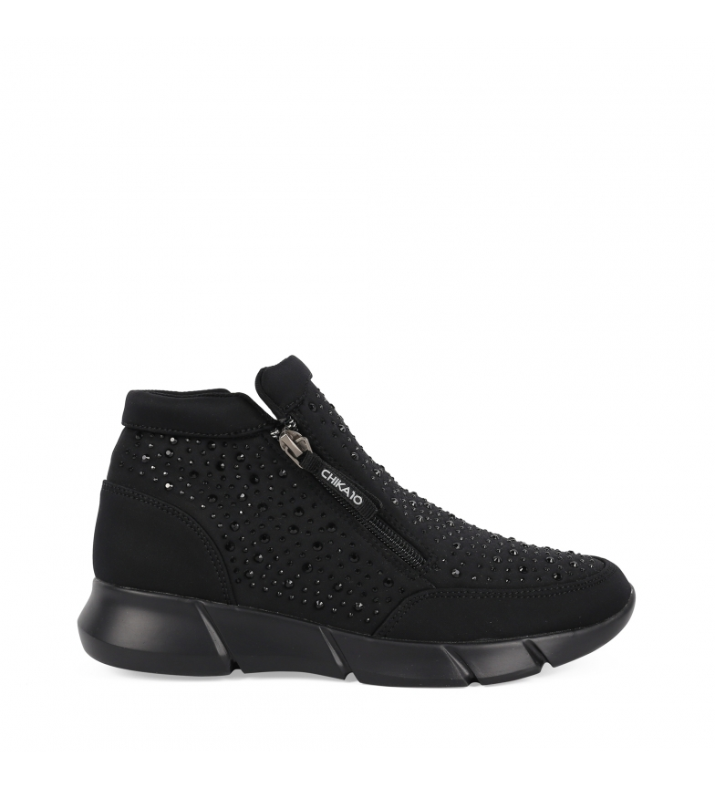 Comprar Chika10 Blair 15 slippers black