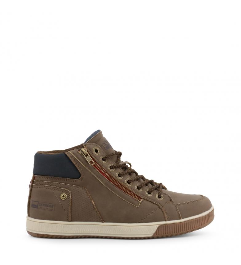 Comprar Carrera Jeans CAM925030 brown boots