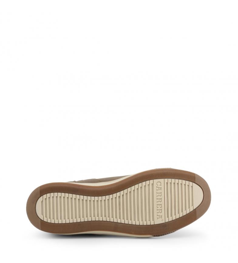 Carrera-Jeans-Botines-CAM925030-brown-Hombre-chico-Marron-Plano-Cordones miniatura 5