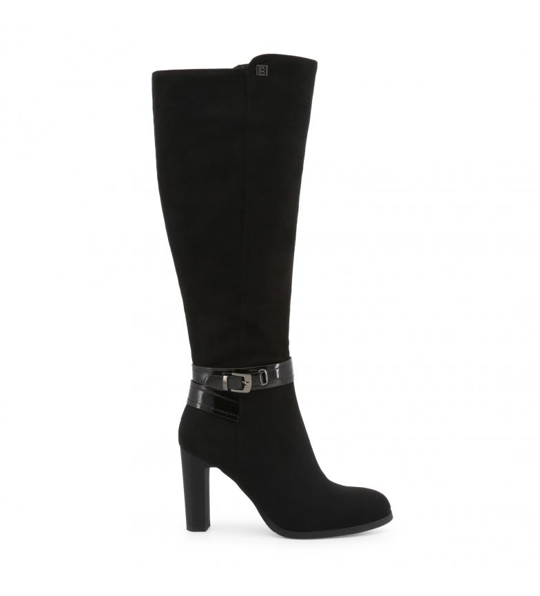 Comprar Laura Biagiotti Boots 5842-19 black Heel height: -9cm