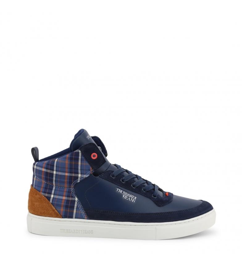 Comprar Trussardi Sneakers 77A00097 blu