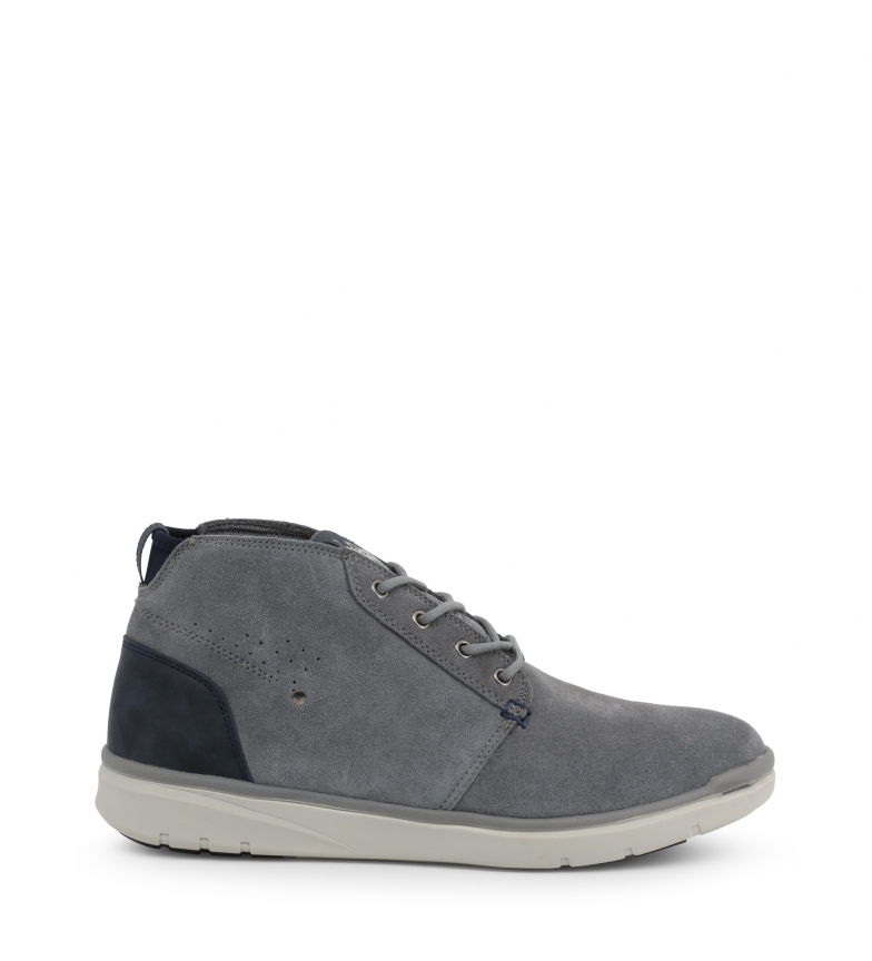 Comprar U.S. Polo Assn. Chaussures avec lacets YGOR4128W9_SY1 gris