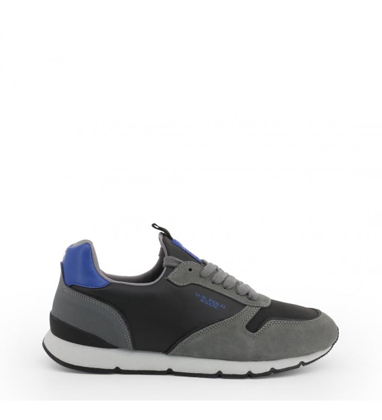 Comprar U.S. Polo Assn. Sneakers MAXIL4058S9_YS2 grey