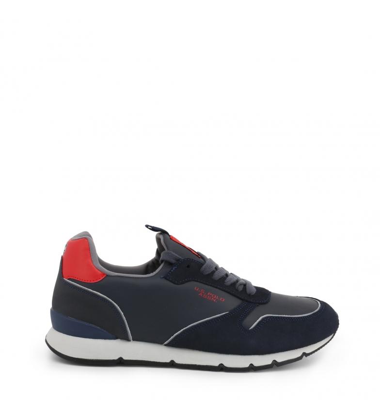 Comprar U.S. Polo Assn. Sapatilhas MAXIL4058S9_YS2 azul