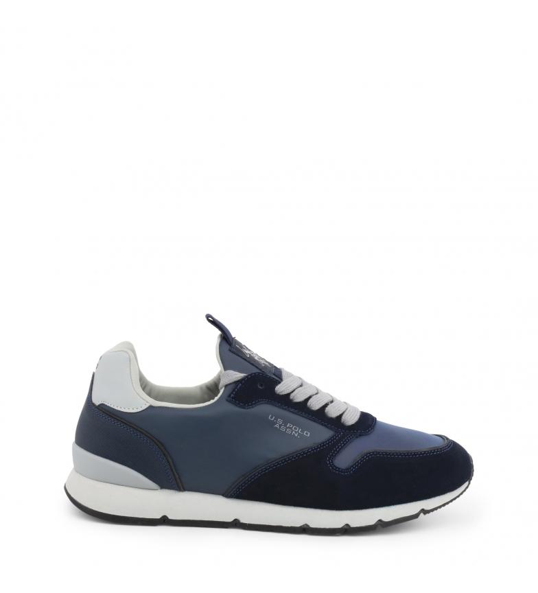 Comprar U.S. Polo Assn. Sneakers blu MAXIL4058S9_YS2