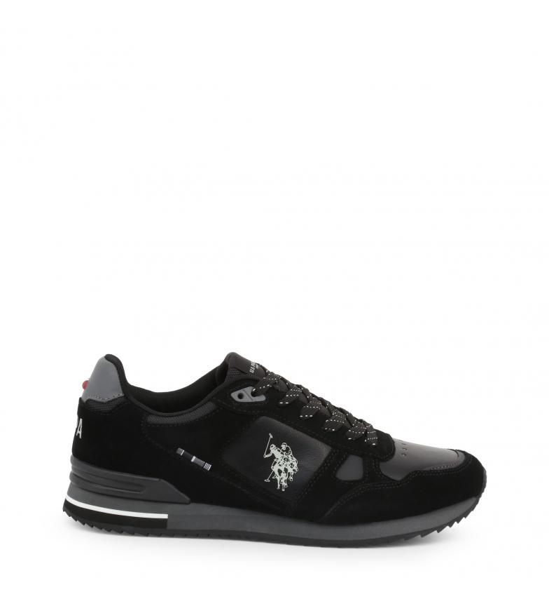 Comprar U.S. Polo Assn. Sneakers FERRY4083W8_SY2 black