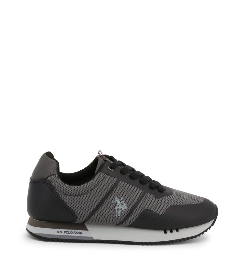 Comprar U.S. Polo Assn. Sneakers CORAD4247W9_TS1 black