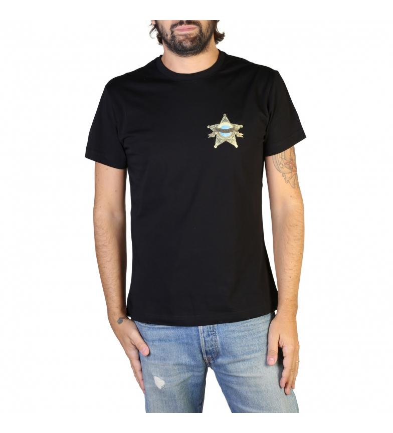 Comprar Versace Jeans T-Shirts B3GTB73D_36598 noir