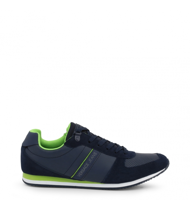 Comprar Versace Jeans Sneakers YTBSA1 blue