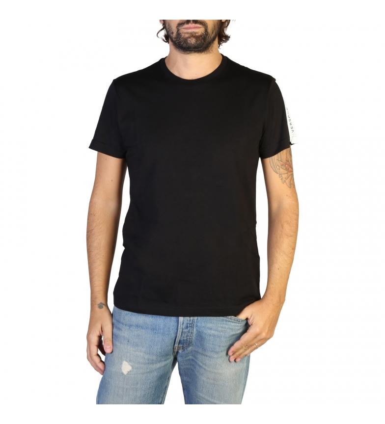 Comprar Versace Jeans T-shirts B3GTB71F_30134 black