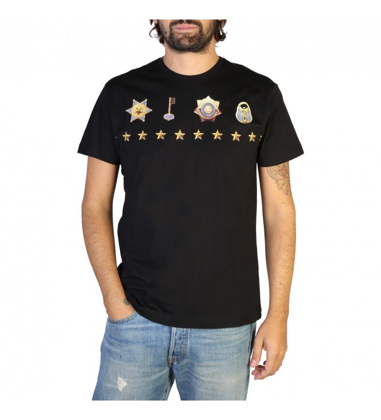 Comprar Versace Jeans T-shirts B3GTB71A_30134 noir