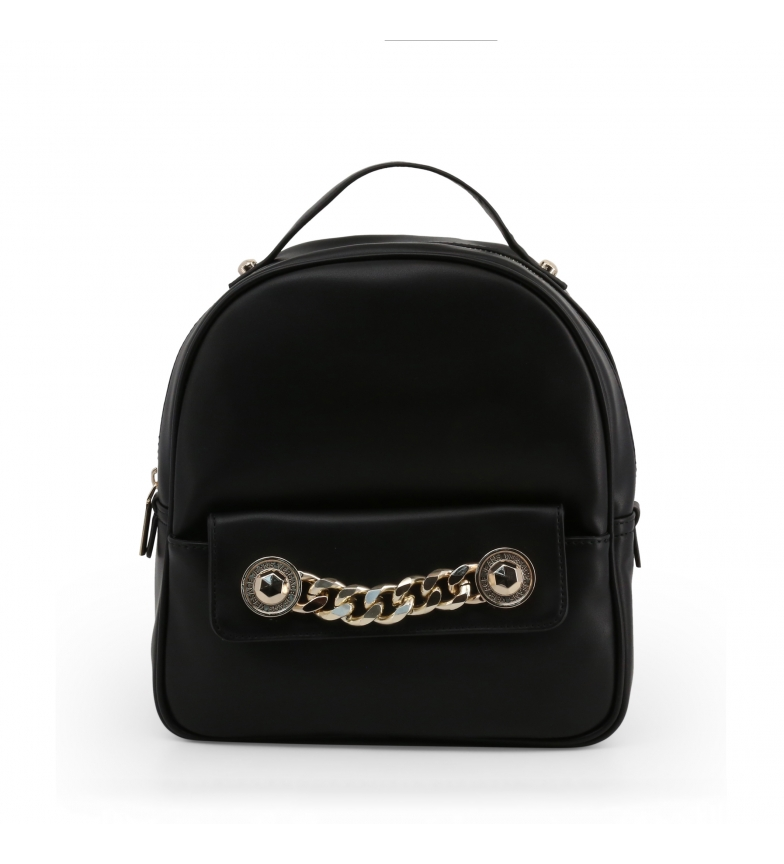 Comprar Versace Jeans Mochilas E1VTBB15_71112 black -26x27x12.5cm-