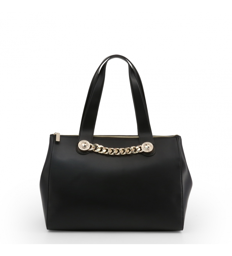 Comprar Versace Jeans Sacs à bandoulière E1VTBBB11_71112 noir -37x26x17cm