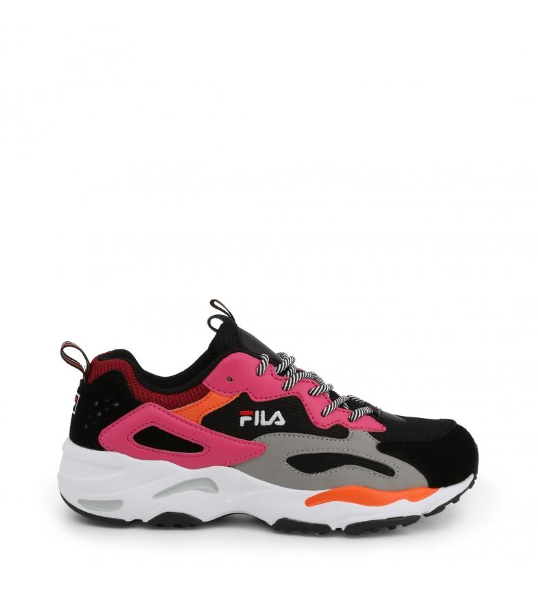 Comprar Fila Sneakers RAY-TRACER_1010686 nero Altezza piattaforma: -4.5cm-