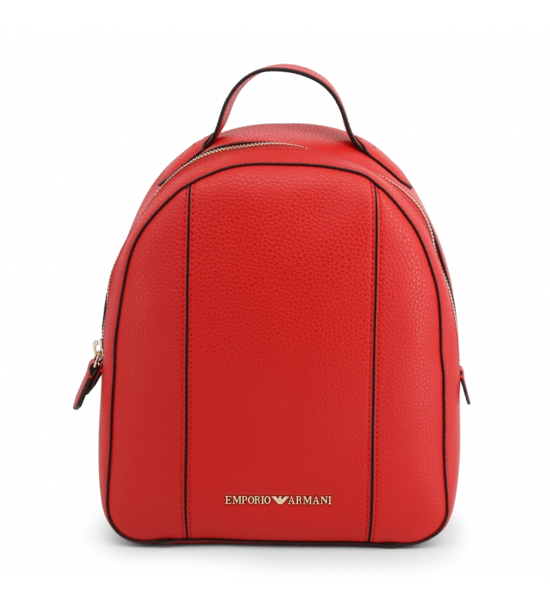 Comprar Emporio Armani Zaini Y3L030_YH22A rosso -24x28x11cm-