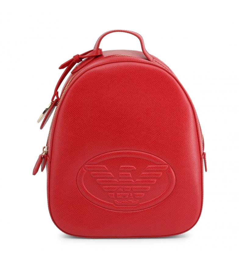 Comprar Emporio Armani Zaini Y3L024-YH18A rosso -23.5x29x12cm-