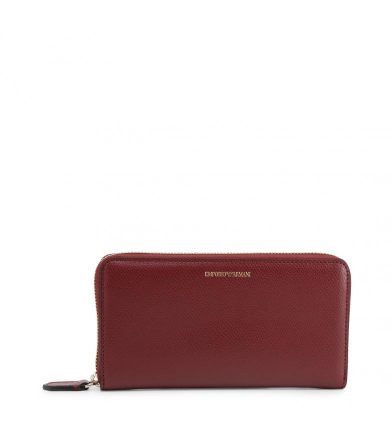 Comprar Emporio Armani Wallet Y3H114_YH15A net -20x10x2.5cm