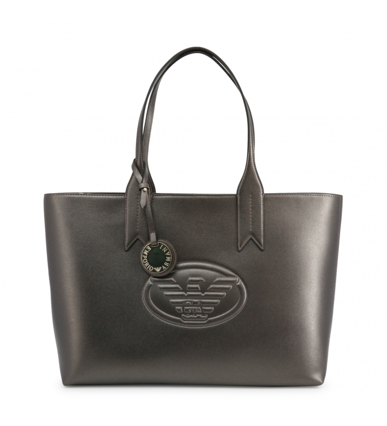 Comprar Emporio Armani Borsa shopping Y3D099-YH18A marrone -43x28x13cm-