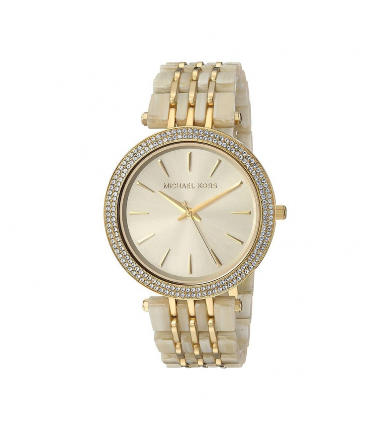 Comprar Michael Kors Gold watch MK4325