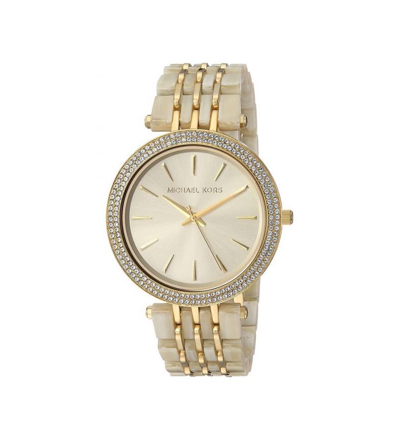 Comprar Michael Kors Relógio de ouro MK4325