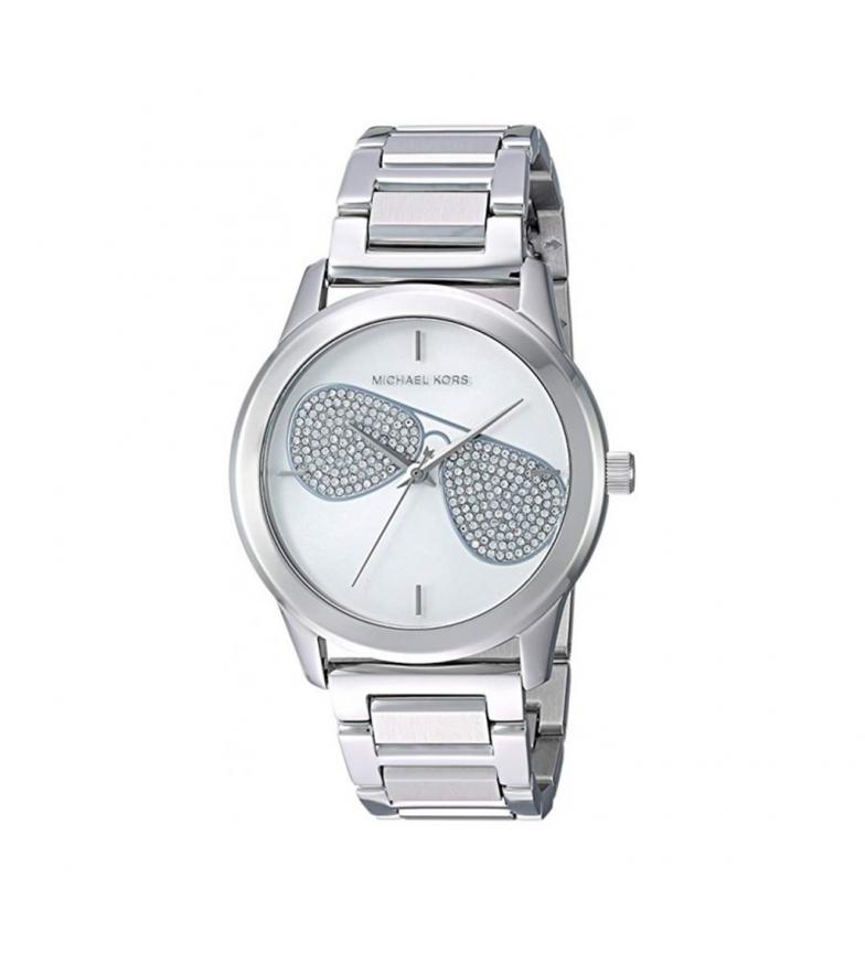 Comprar Michael Kors Reloj MK36 plateado