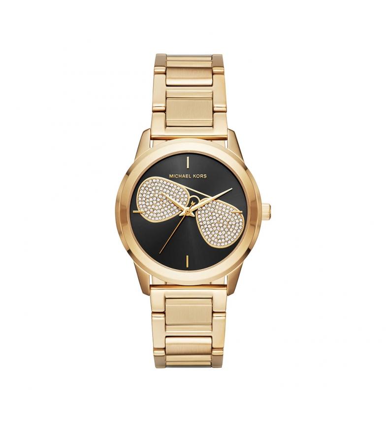 Comprar Michael Kors Gold MK36 watch
