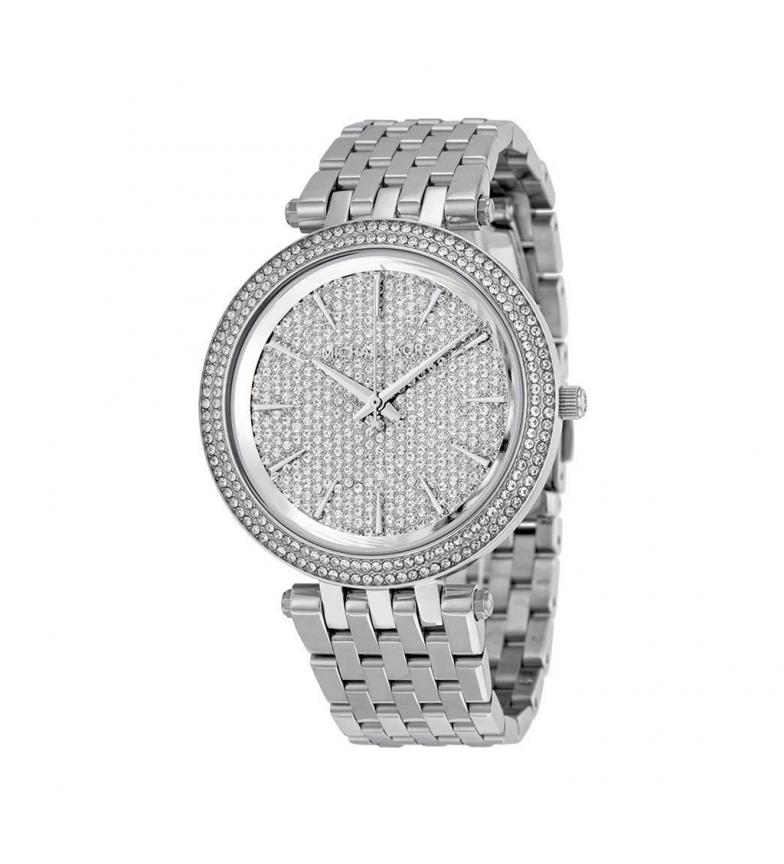 Comprar Michael Kors Reloj MK3437 plateado