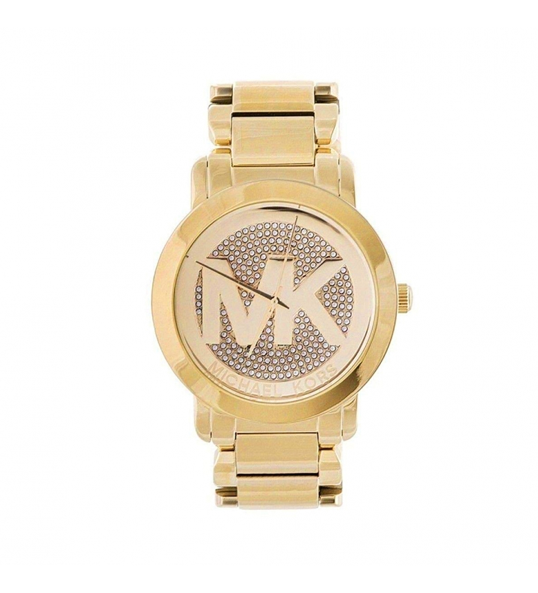 Comprar Michael Kors Gold MK34 watch