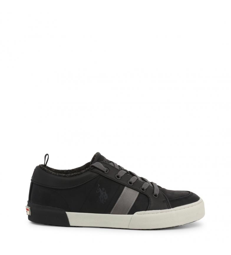Comprar U.S. Polo Assn. Sneakers ARMAN7100W9_CY1 black