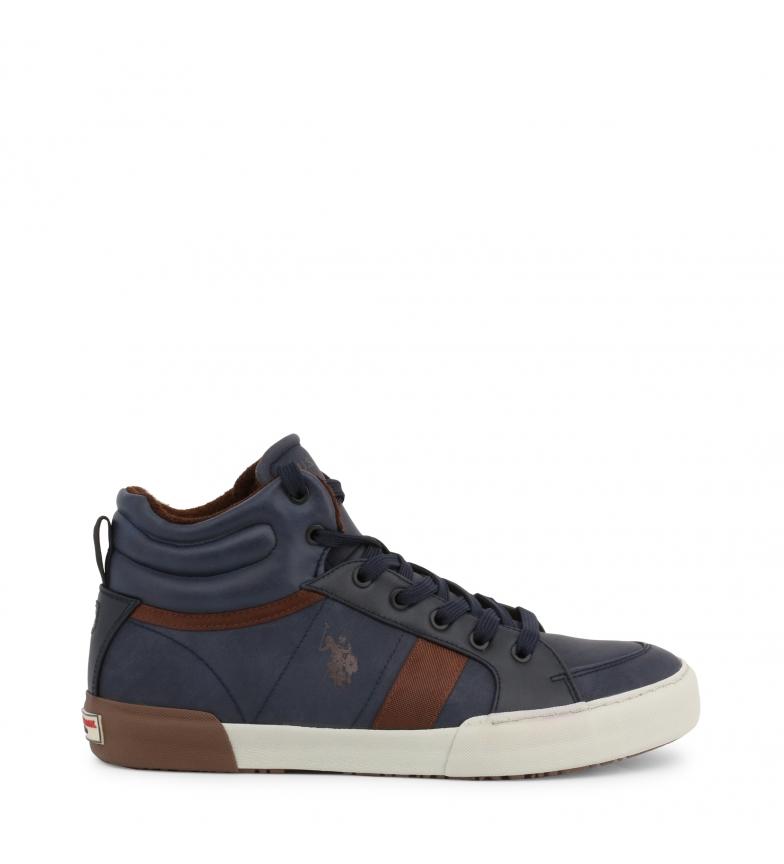 Comprar U.S. Polo Assn. Sneakers ARMAN7099W9_CY1 blue