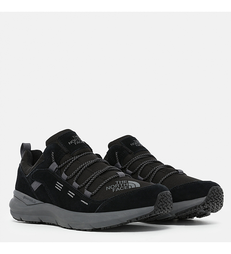 Comprar The North Face Mountain shoes II black / 323g