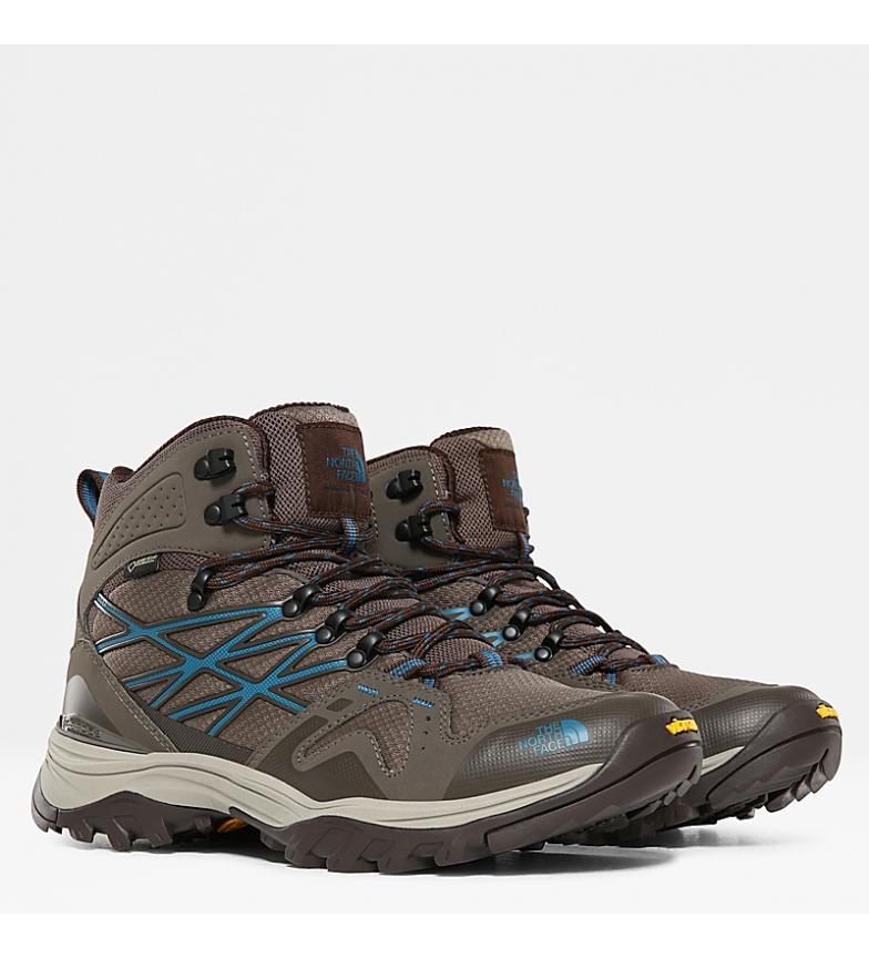Comprar The North Face Stivali Hedgehog Fastpack taupe / Gore-tex / 527g