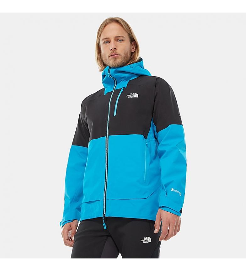 Comprar The North Face Impendor Pro jacket blue / Gore-tex