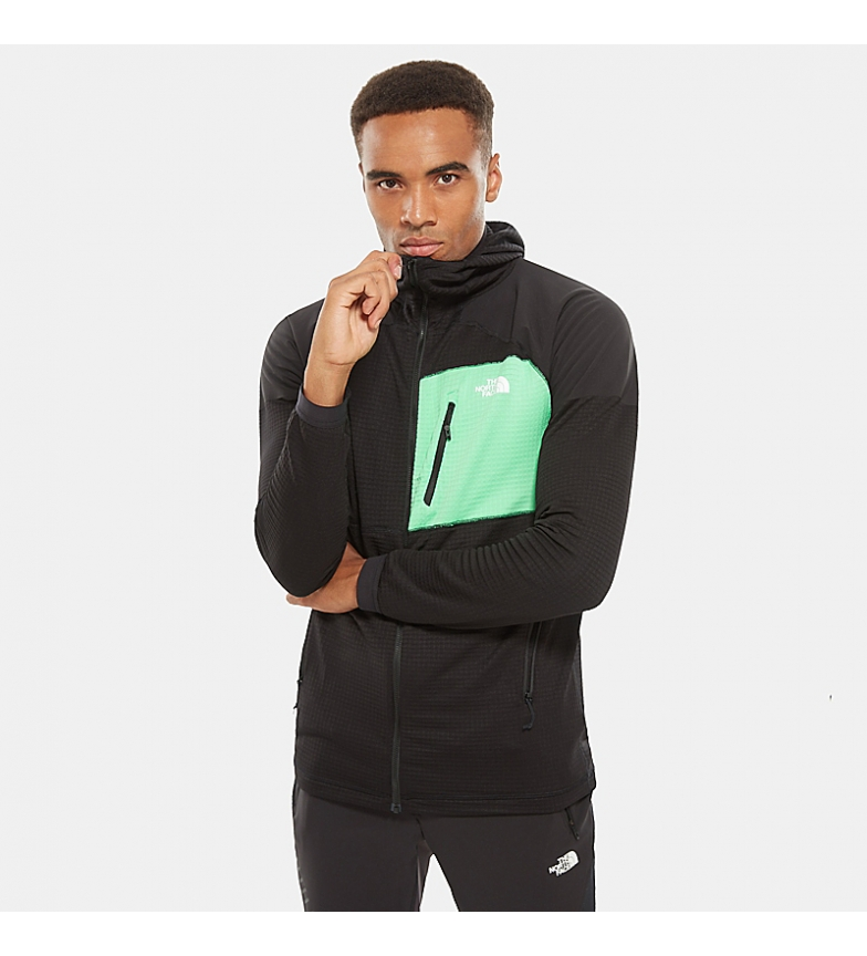 Comprar The North Face Impendor Grid sweatshirt black