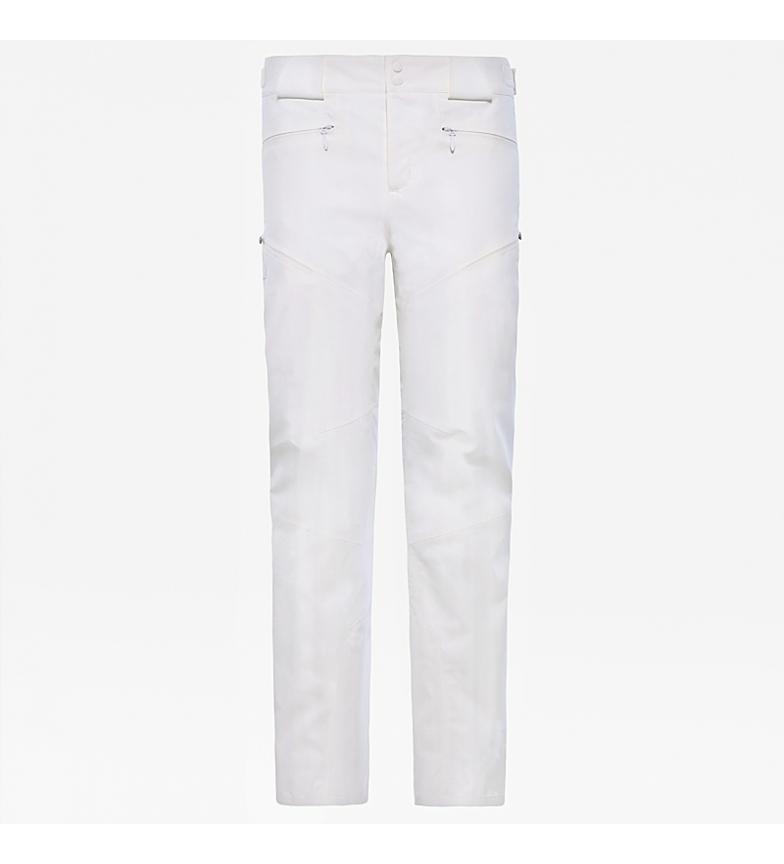 Comprar The North Face Pantaloni da sci Anonym bianco