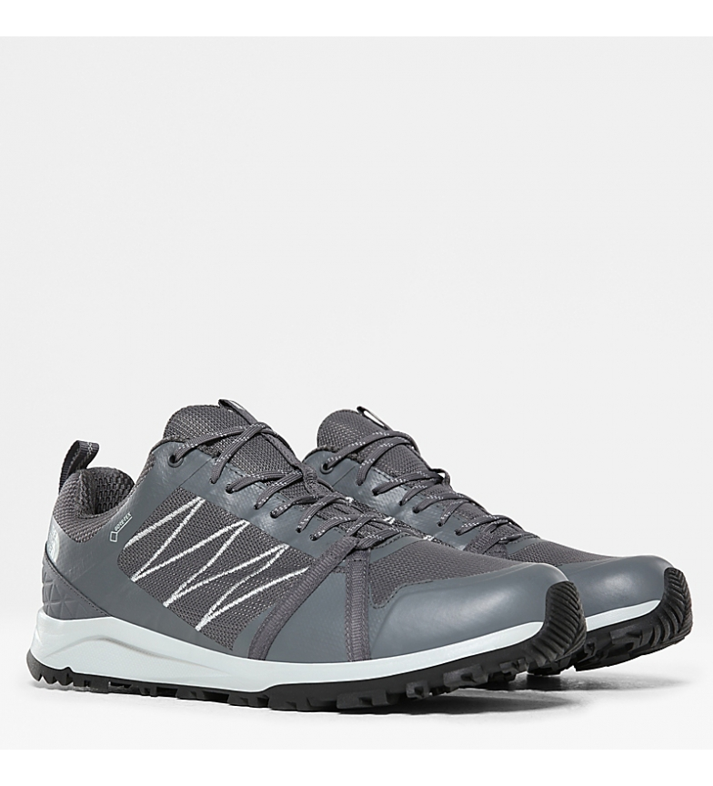 Comprar The North Face Scarpe da trekking Litewave Fastpack II grigio / Gore-Tex