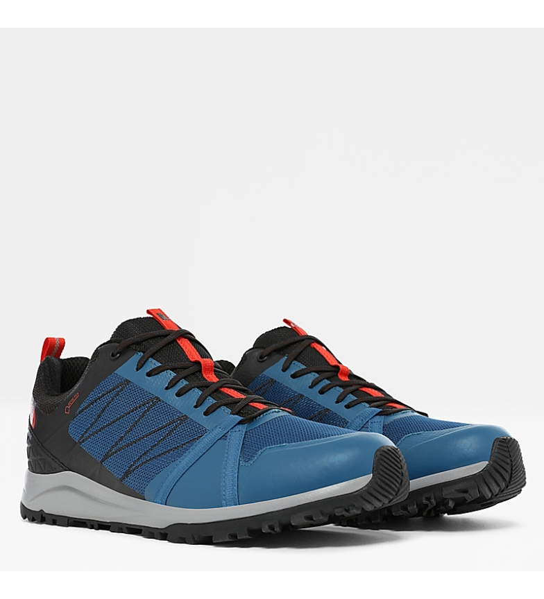 Comprar The North Face Scarpe da trekking Litewave Fastpack II blu / Gore-Tex