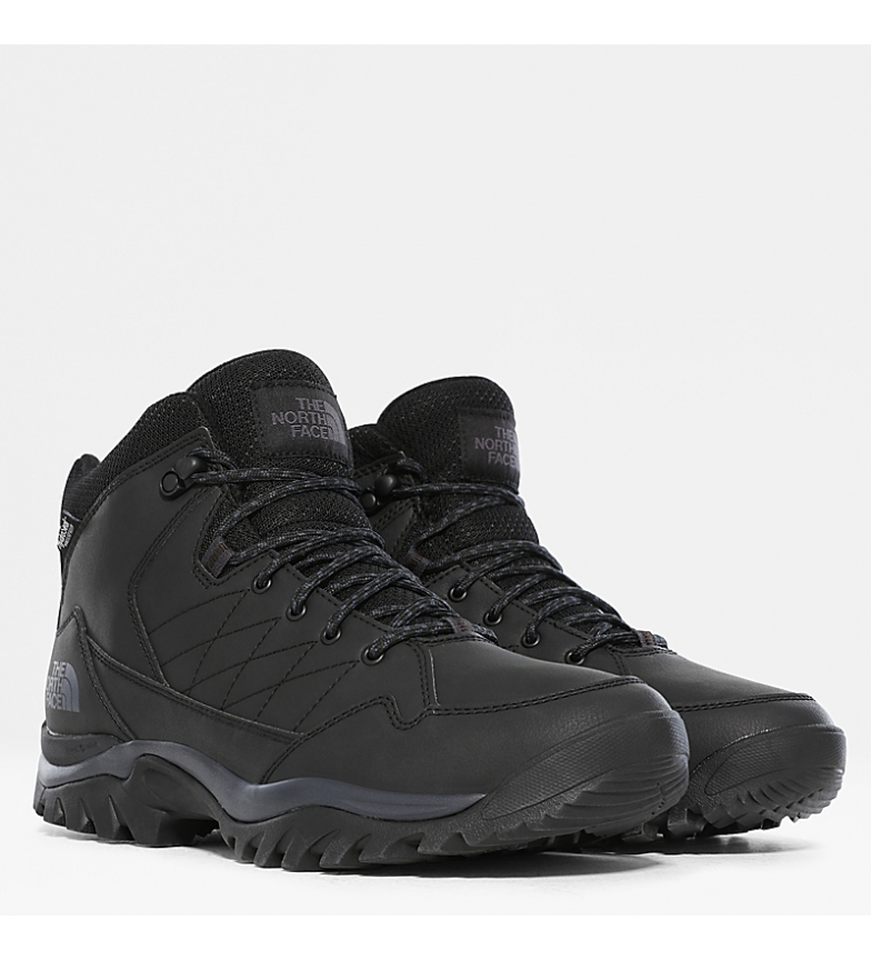 Comprar The North Face Mountain boots Storm Strike II black / 450g