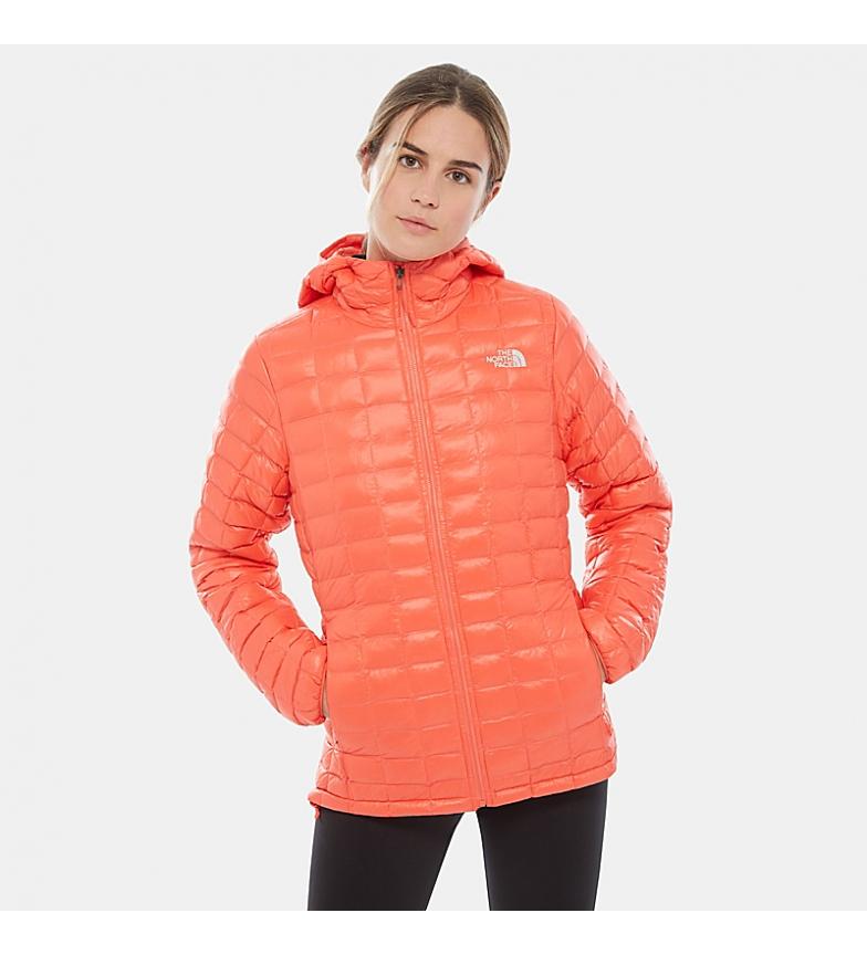 Comprar The North Face Giacca pieghevole Thermoball Eco corallo / 390g