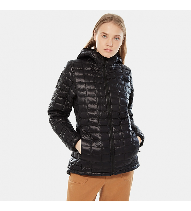 Comprar The North Face Giacca pieghevole Thermoball Eco nera / 390g