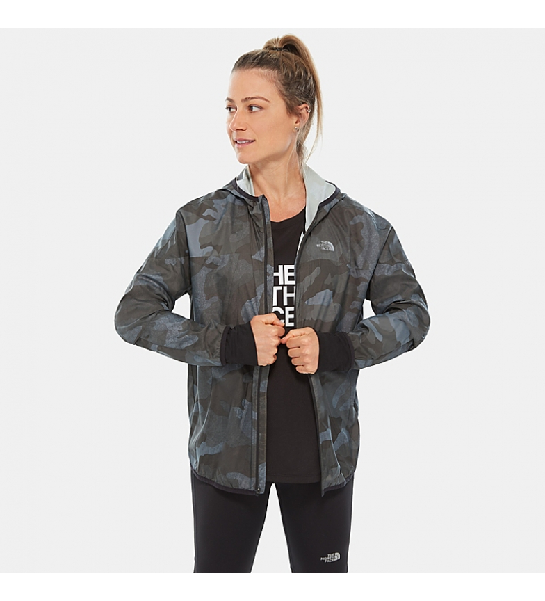 Comprar The North Face Giacca mimetica Ambition