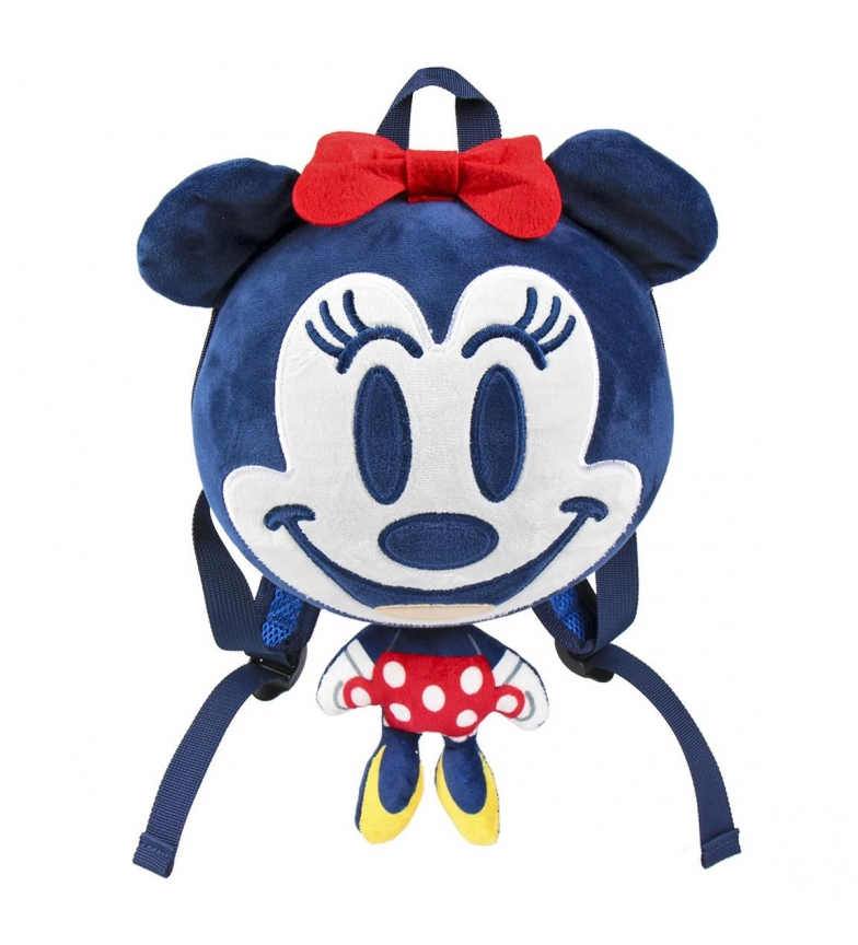 Comprar Minnie 3d Minnie Nursery Backpack -30x23x13cm