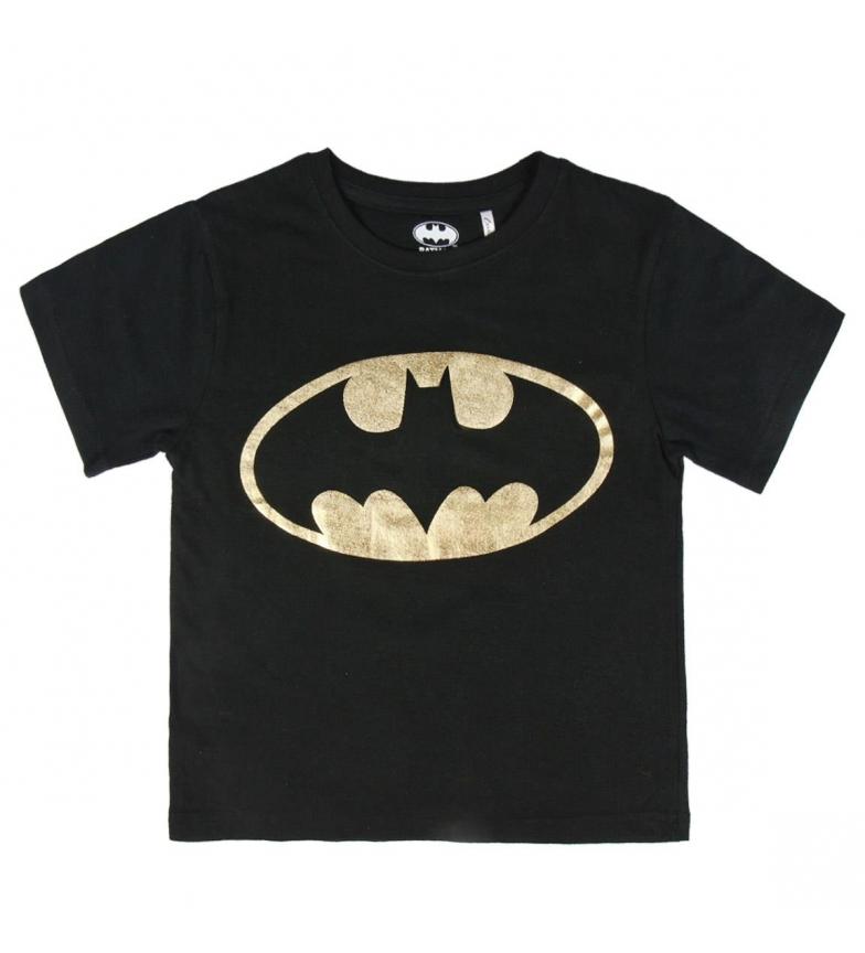 Comprar Batman Camiseta Premium Single Batman negro
