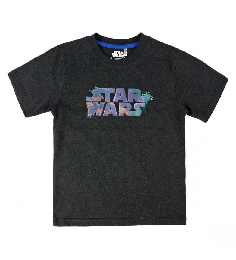 Comprar Star Wars Premium Star Wars T-shirt preta