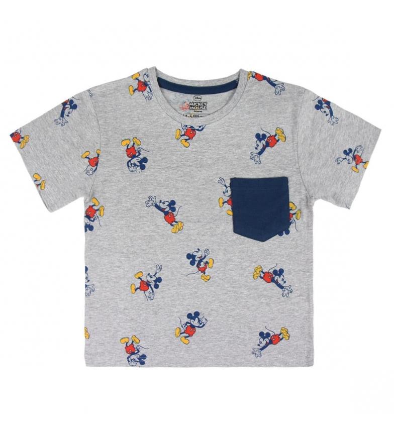 Comprar Mickey T-Shirt corta premium di Topolino